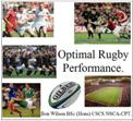 Optimal rugby performance