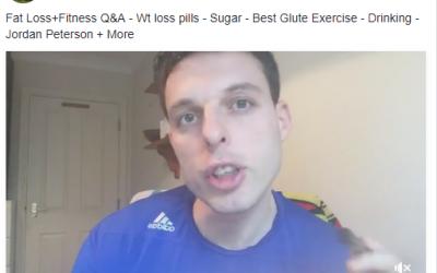 Fitness Q & A